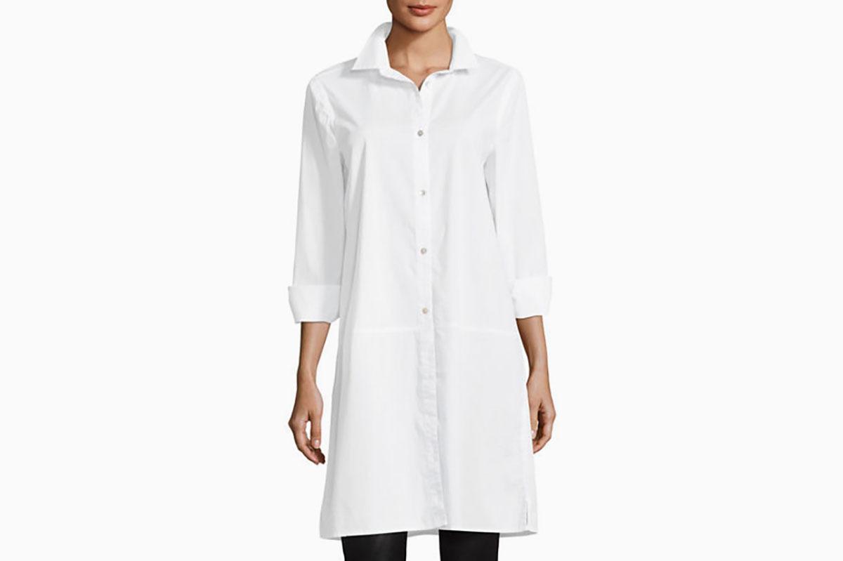 Eileen Fisher Shirtdress