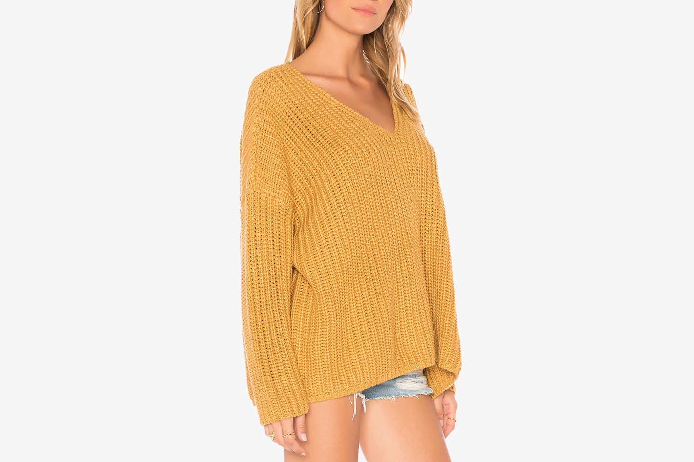 Tularosa Sweater
