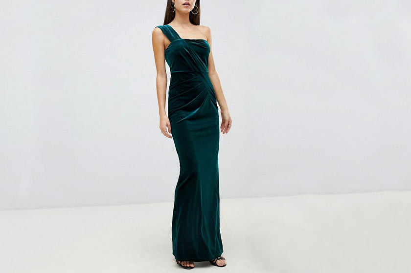 16 Fall Wedding Guest Dresses Ideas - What to Wear for 2018
