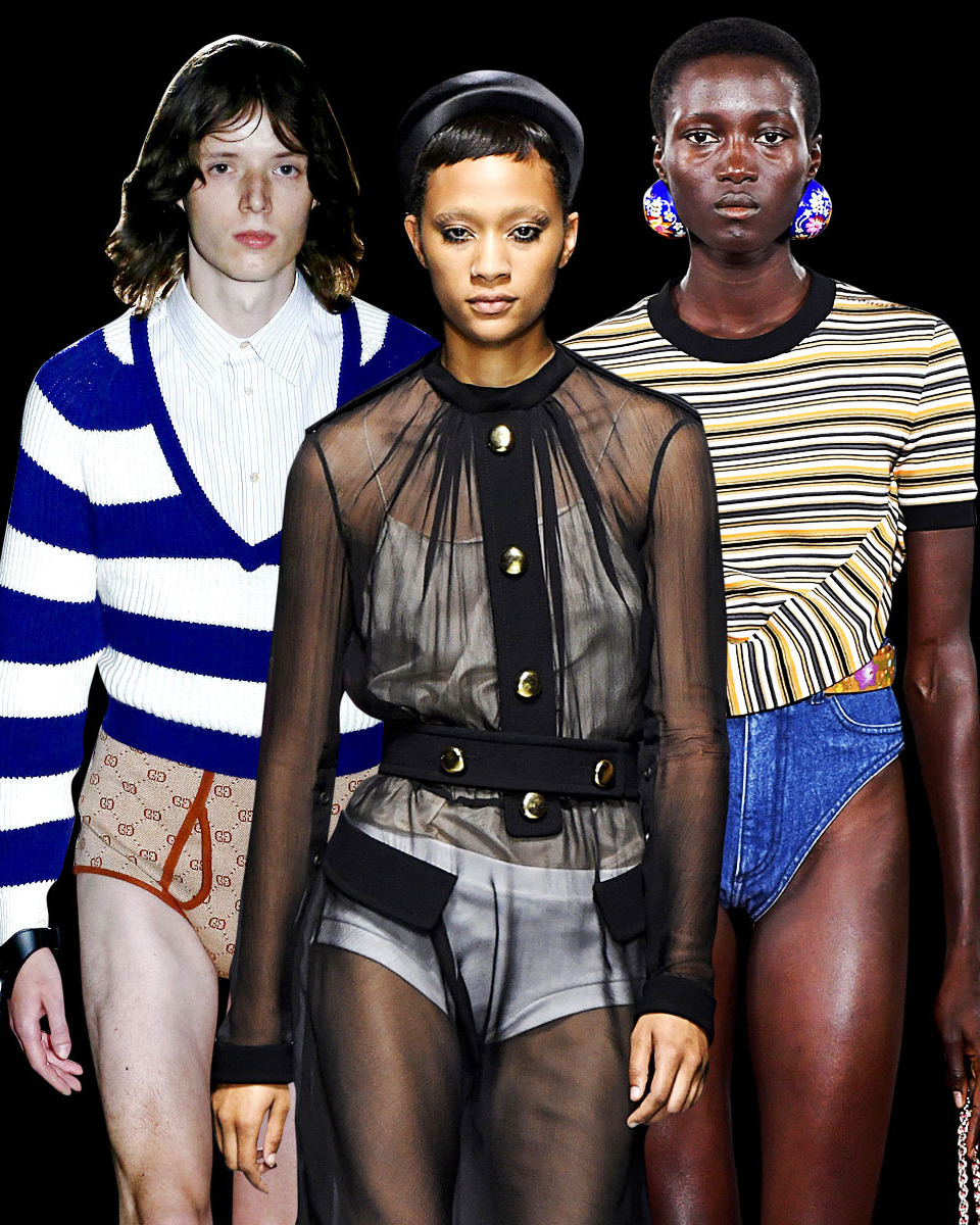 37dca66d37e2 The Top 11 Fashion Trends of Spring 2019
