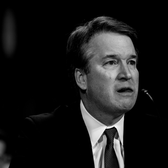 Former Kavanaugh Classmate: 'Devil's Triangle' Was About Sex