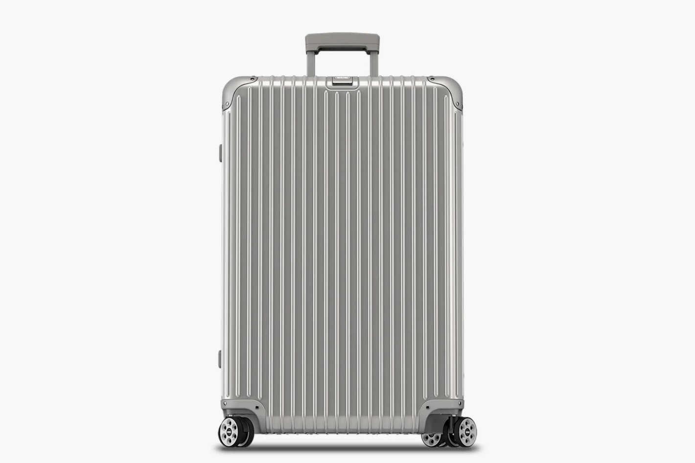 "Rimowa North America Topas 29"" E-Tag Multiwheel Luggage"