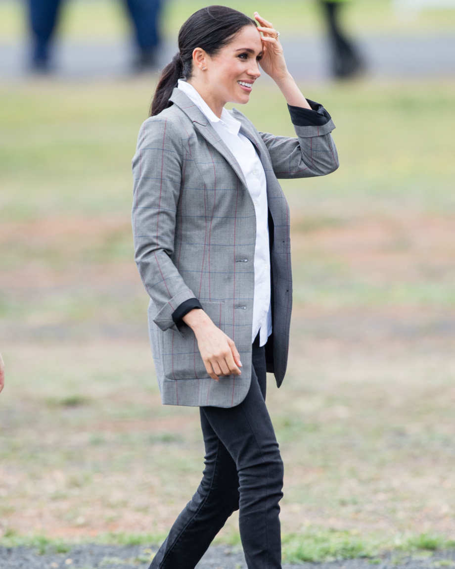 Meghan Markle s Best Style   Fashion Moments 2018 a461cb23a