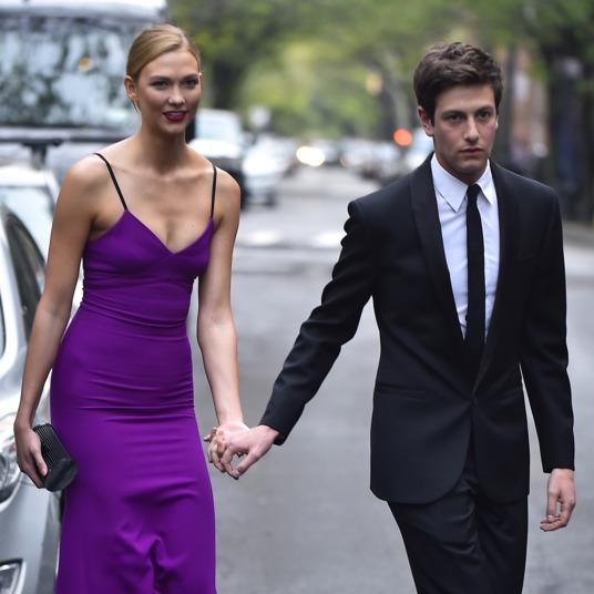 Kushner When Bad Things Happen: Gisele Bündchen Is The New Face Of David Yurman