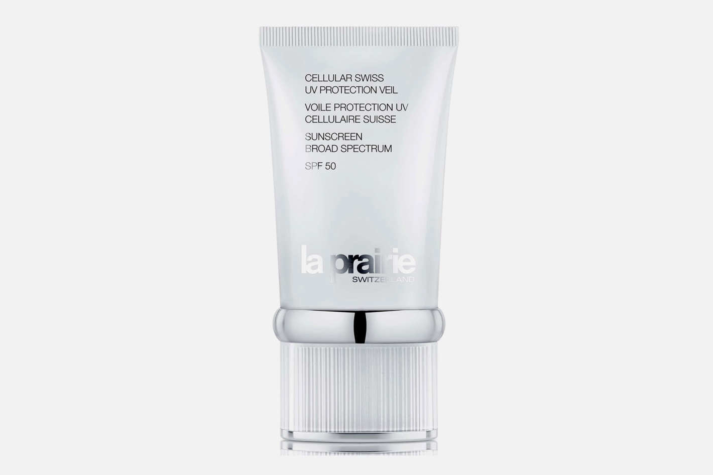 La Prairie Cellular Swiss UV Protection Veil Sunscreen Broad Spectrum SPF 50