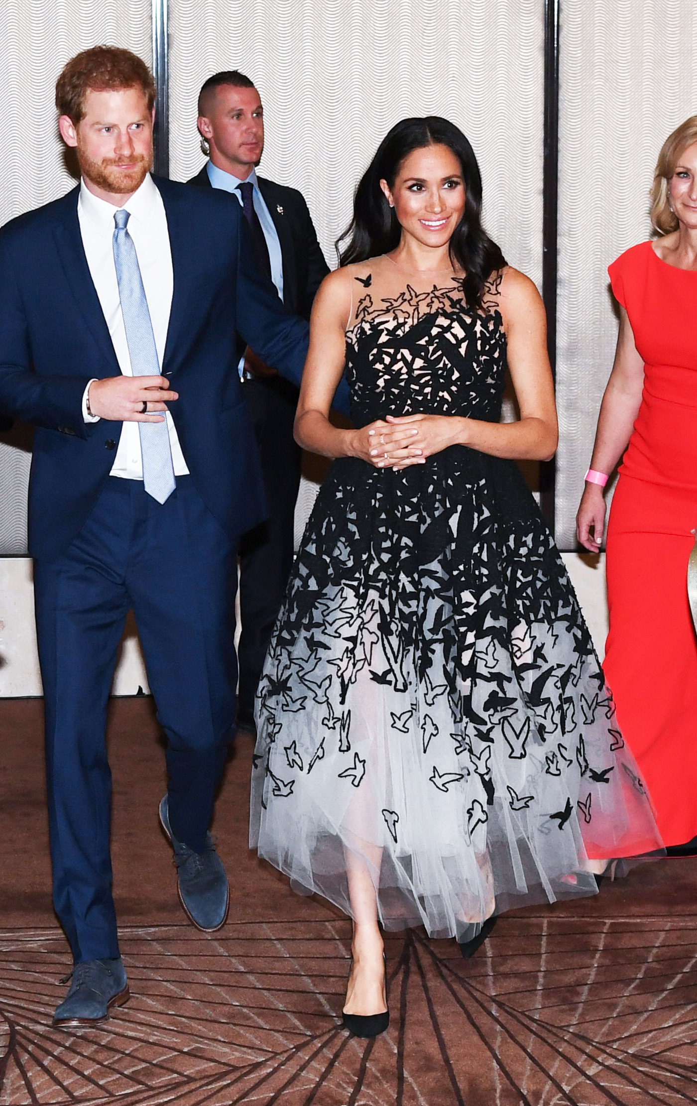 e8786b881b5f2 Meghan Markle's Best Style & Fashion Moments 2018