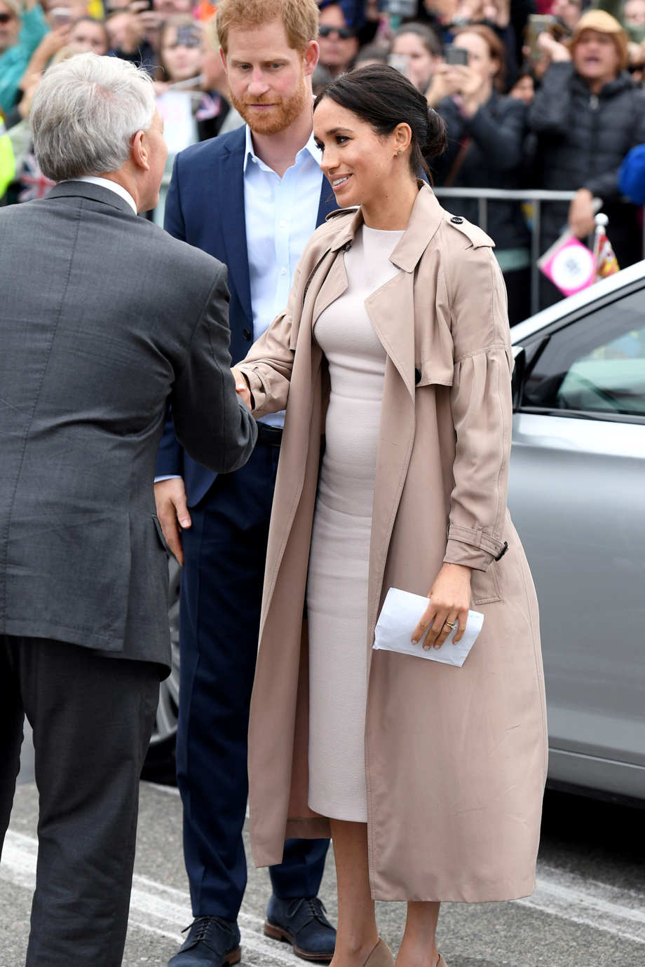 Meghan Markle S Best Style Fashion Moments 2018