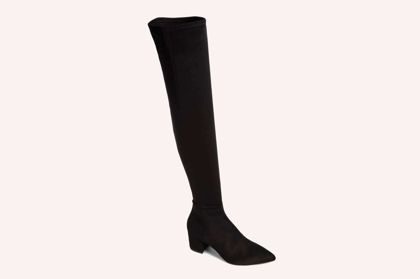 Steve Madden Brinkley Over the Knee Boot