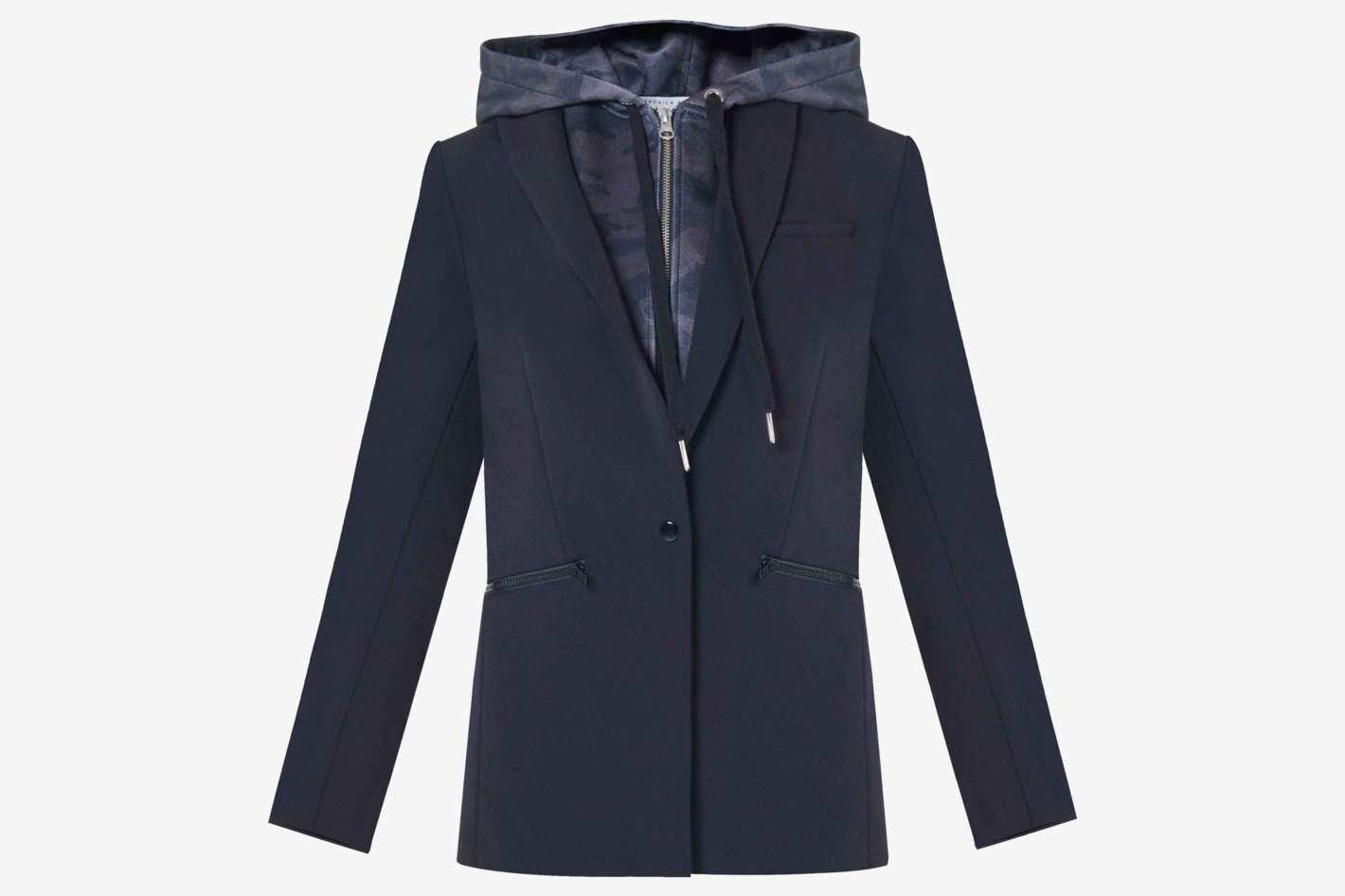 Scuba Dickey Jacket