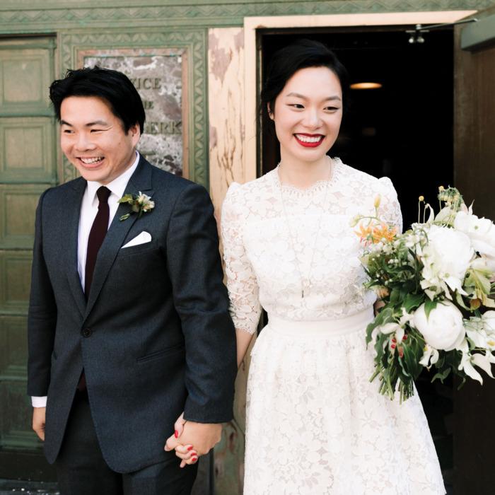 women and weddings
