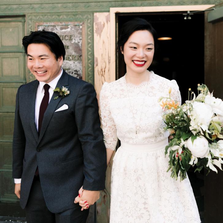 Real Wedding Al