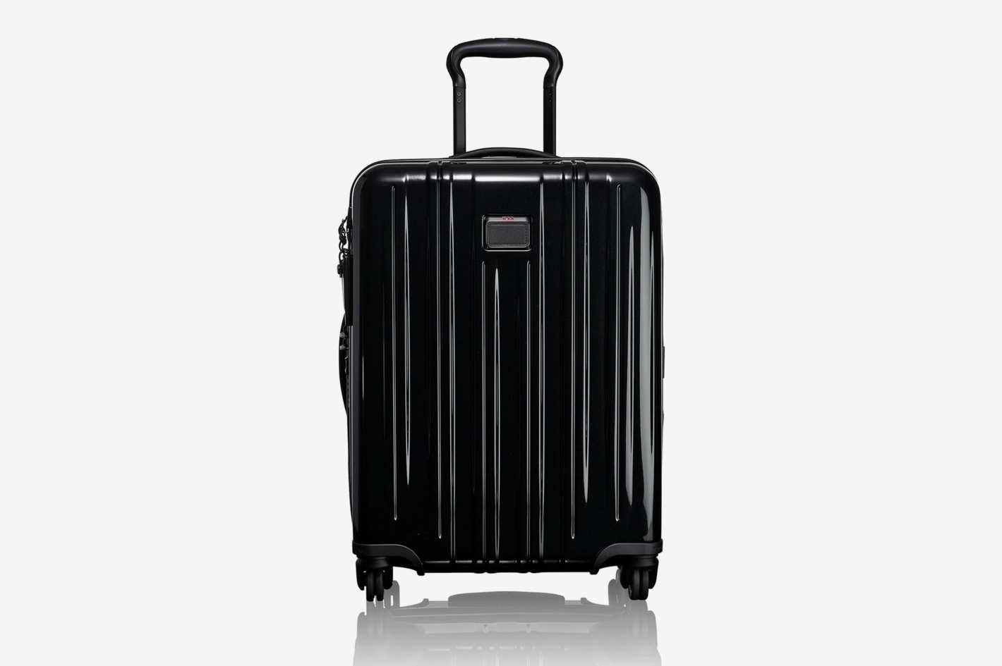 Tumi Continental Hardside Carry-On Suitcase Luggage