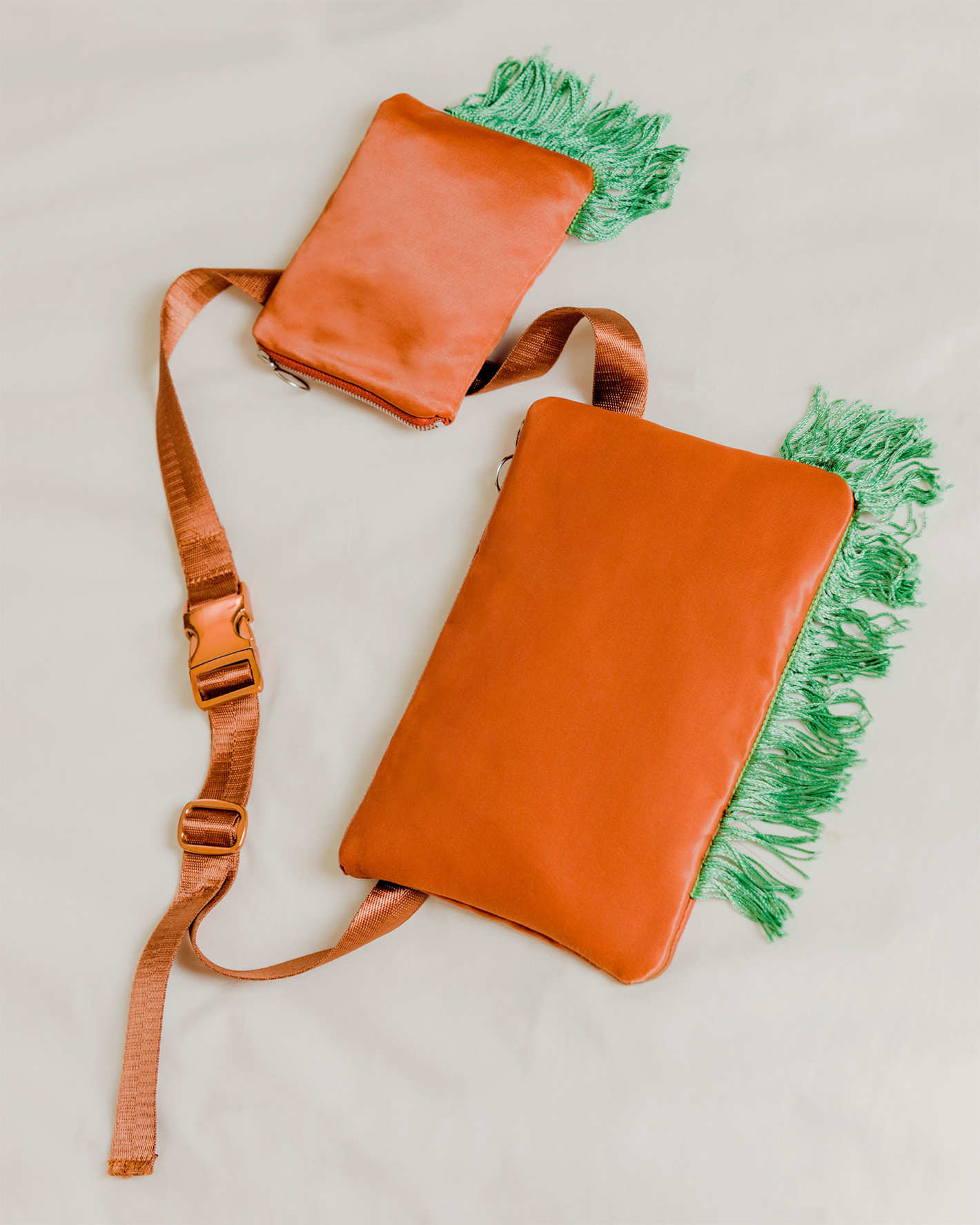 Eckhaus Latta x HotelTonight Travel Kit