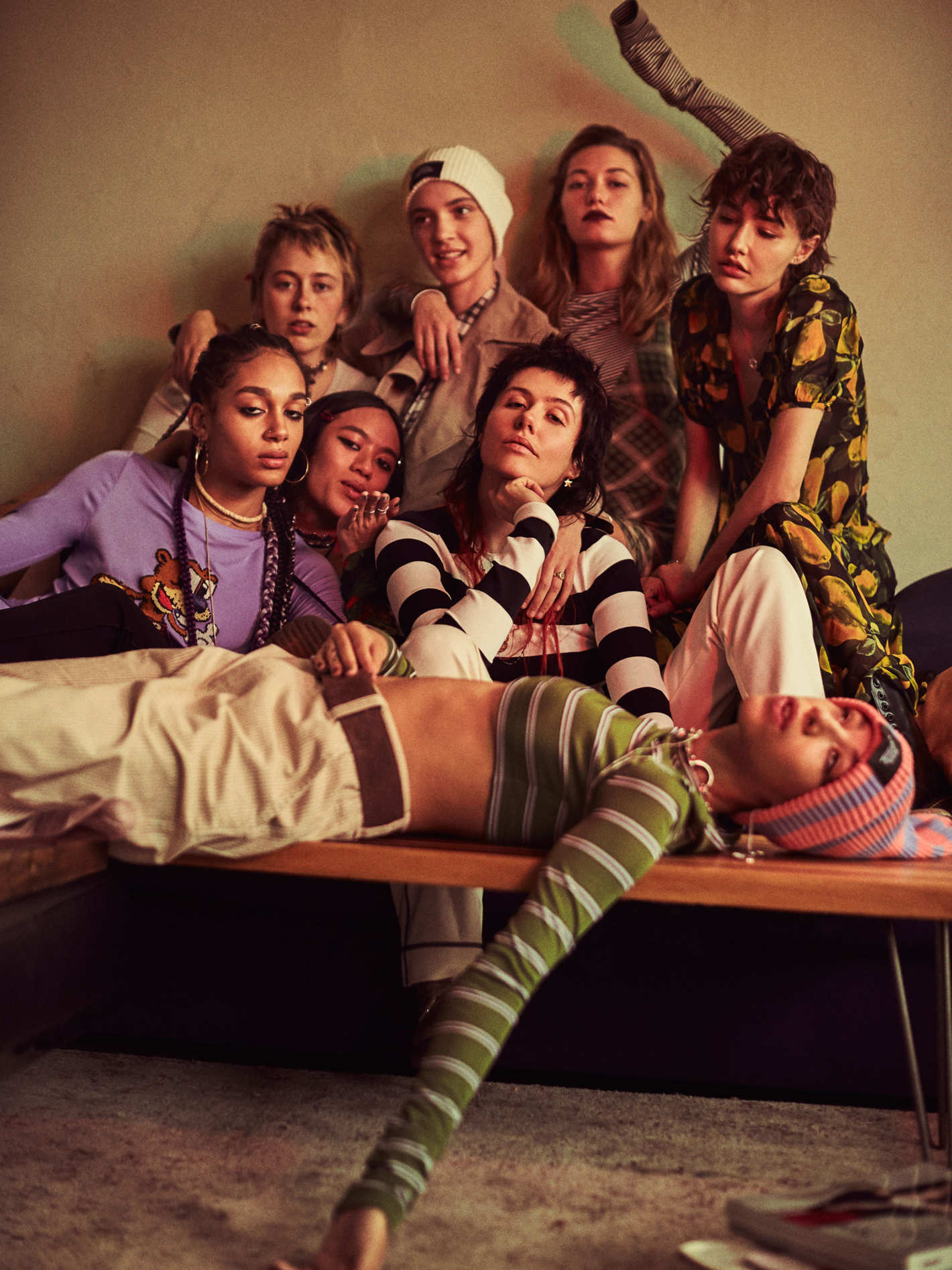 108181b21 Why Marc Jacobs Brought His 1992 Grunge Collection Back