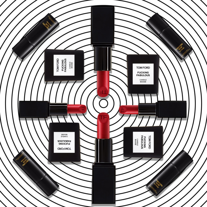 d457999ce164 Tom Ford Beauty Releases Fucking Fabulous Beauty Collection
