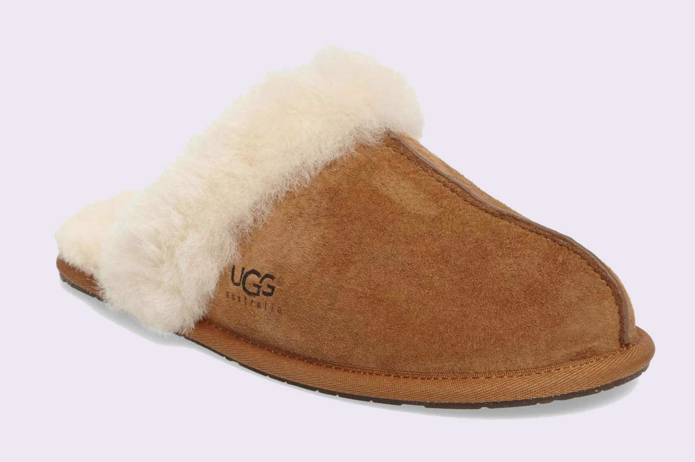 019c3fadc40 UGG Scuffettte II Water Resistant Slipper at Nordstrom