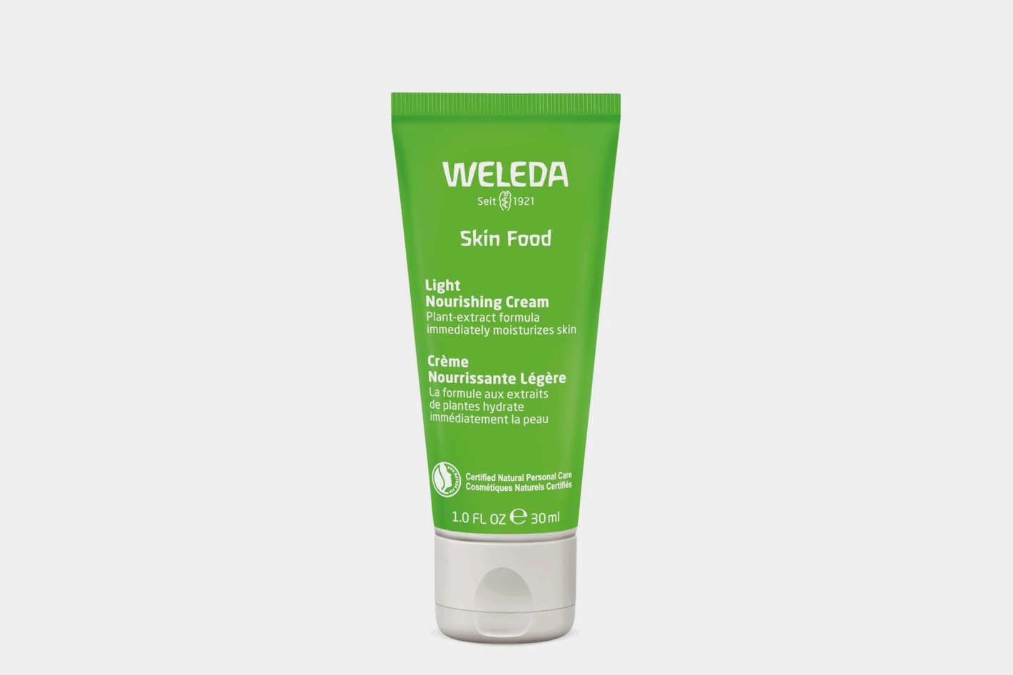 Skin Food Light Nourishing Cream