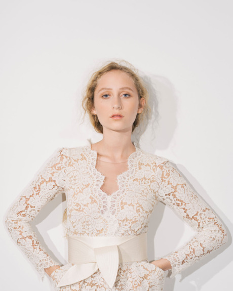 Stella McCartney Launches A Bridal Collection