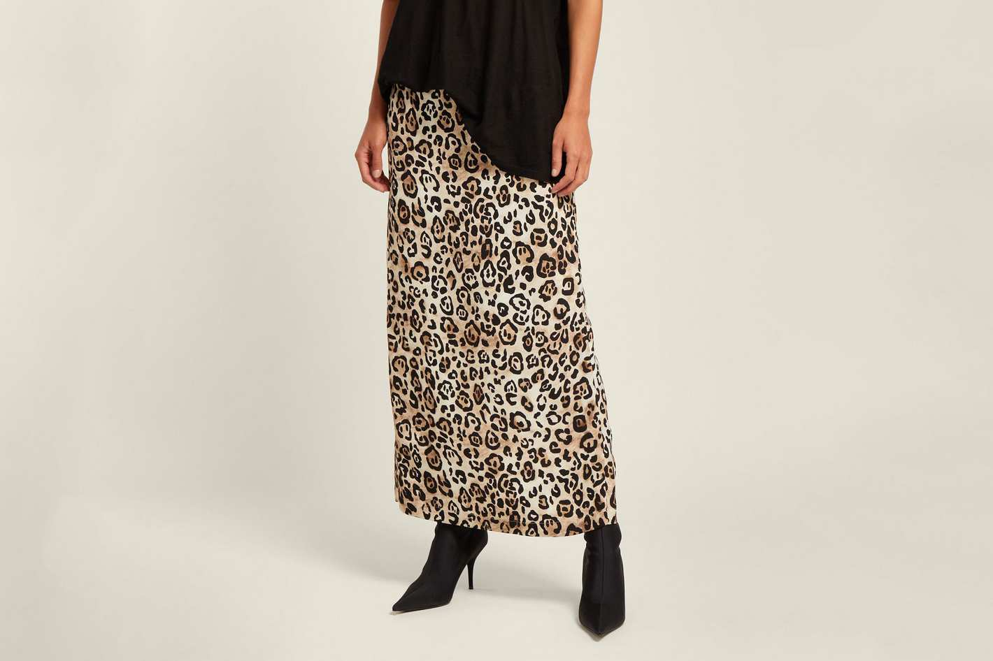 683ad17d8 The Best Leopard Skirts of 2019: Where to Buy the Trend