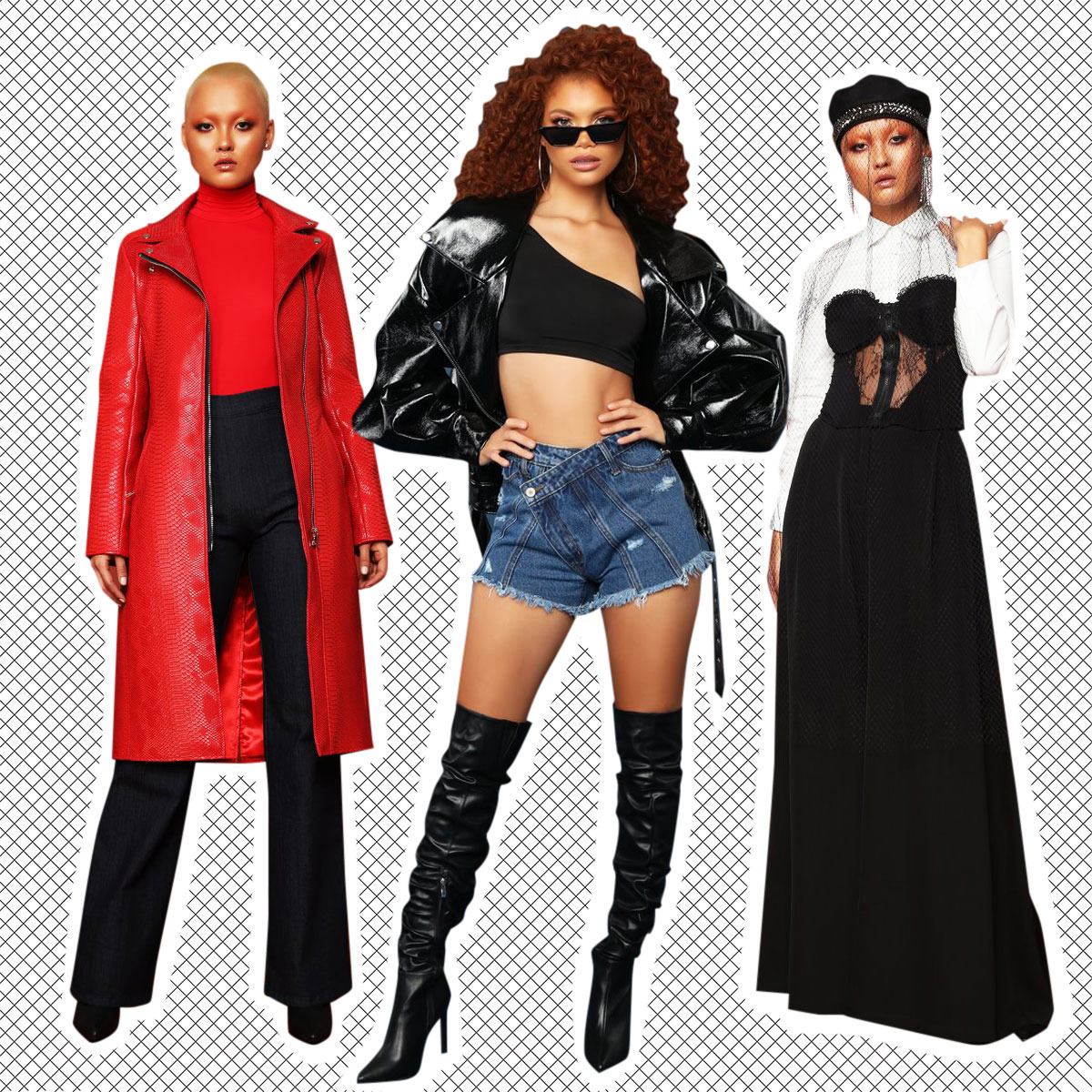 444ec038eb4 Review: Cardi B's Fashion Nova Collection