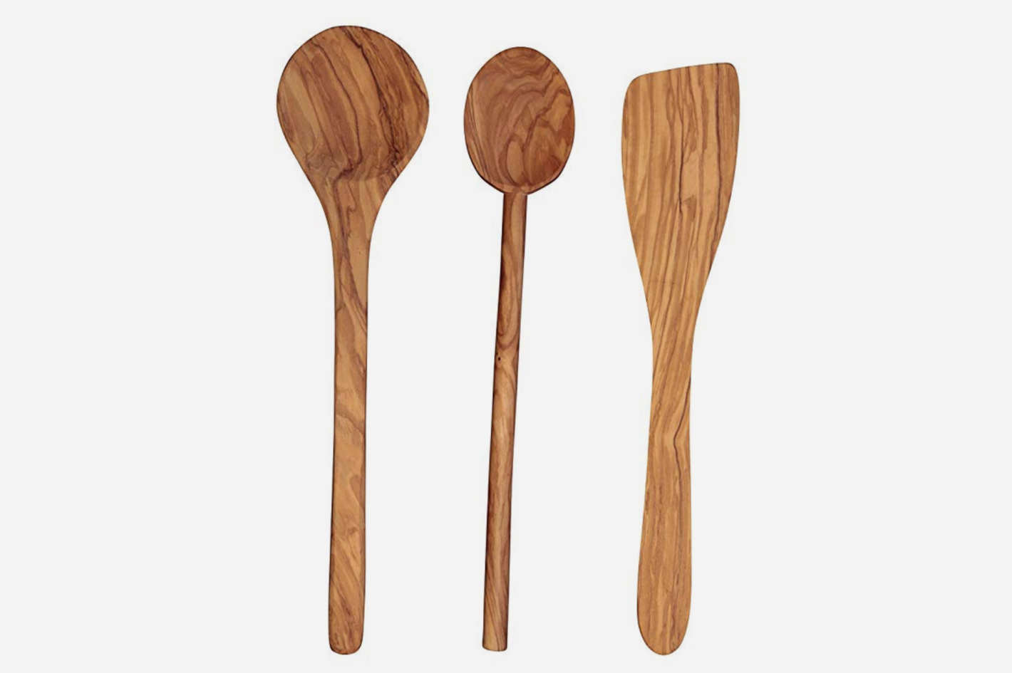 Scanwood Olive Wood Utensil