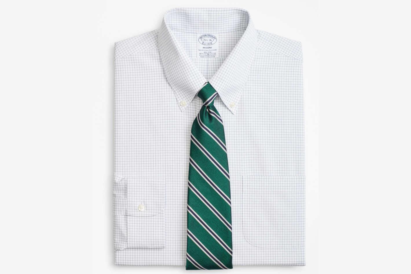 Stretch Regent Dress Shirt
