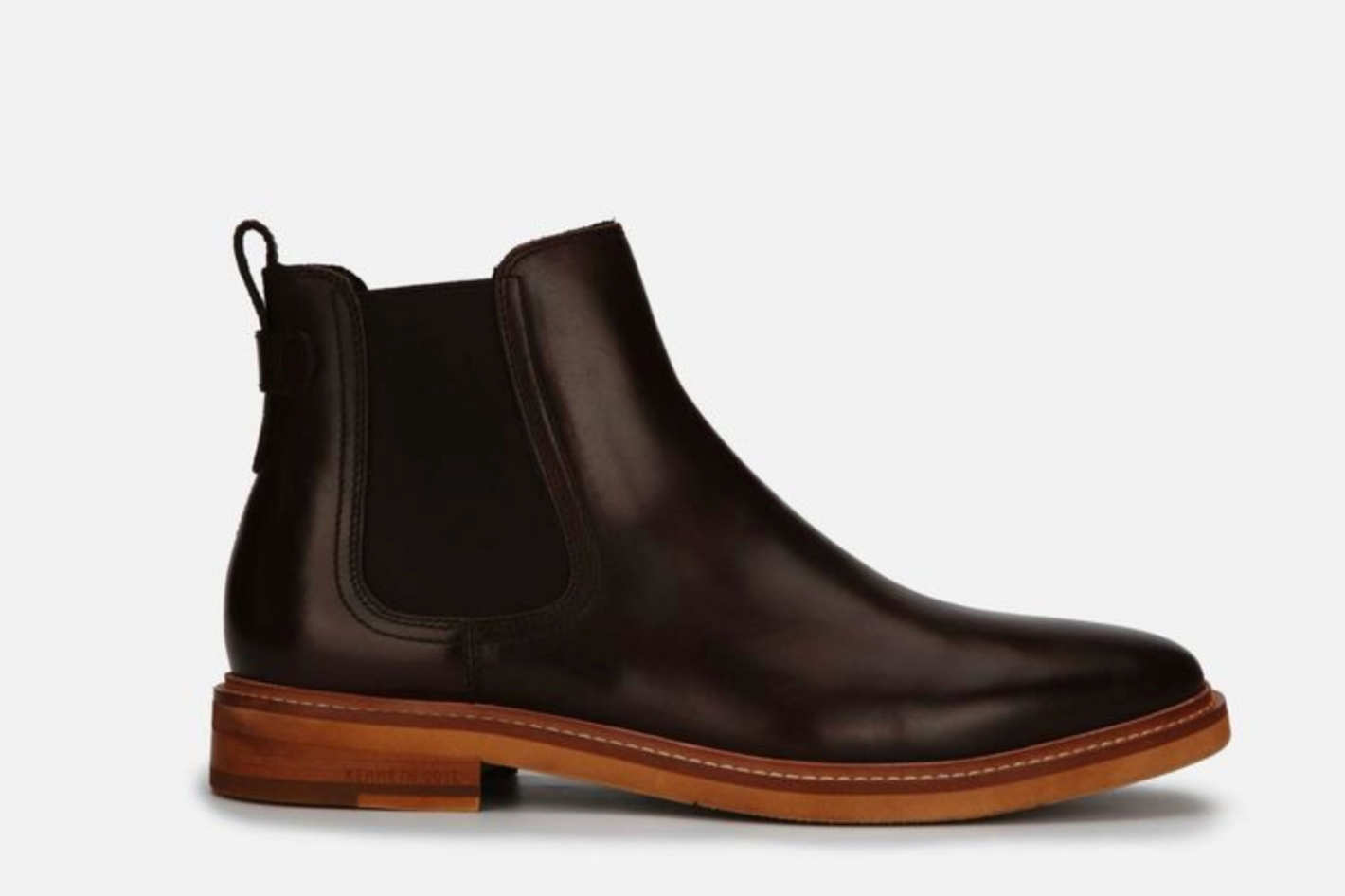 Whistler Leather Chelsea Boot