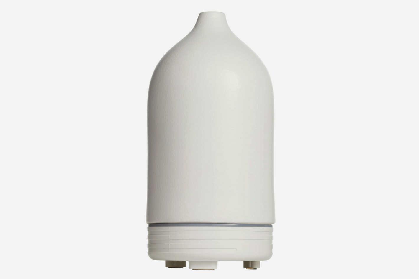 Campo White Ceramic Diffuser