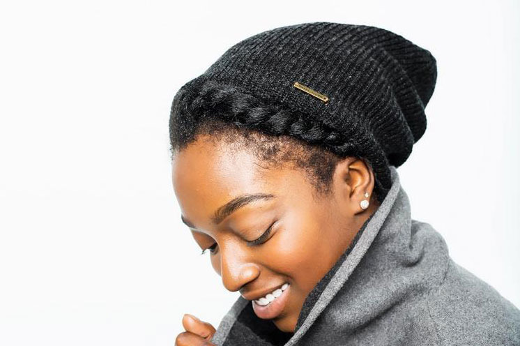 ac9803a1696 The Best Winter Hair Care Tips for Curly and Natural Hair