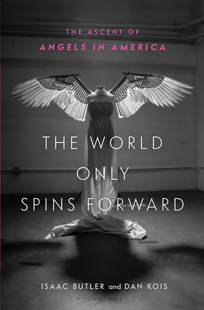<em>The World Only Spins Forward</em> by Isaac Butler and Dan Kois