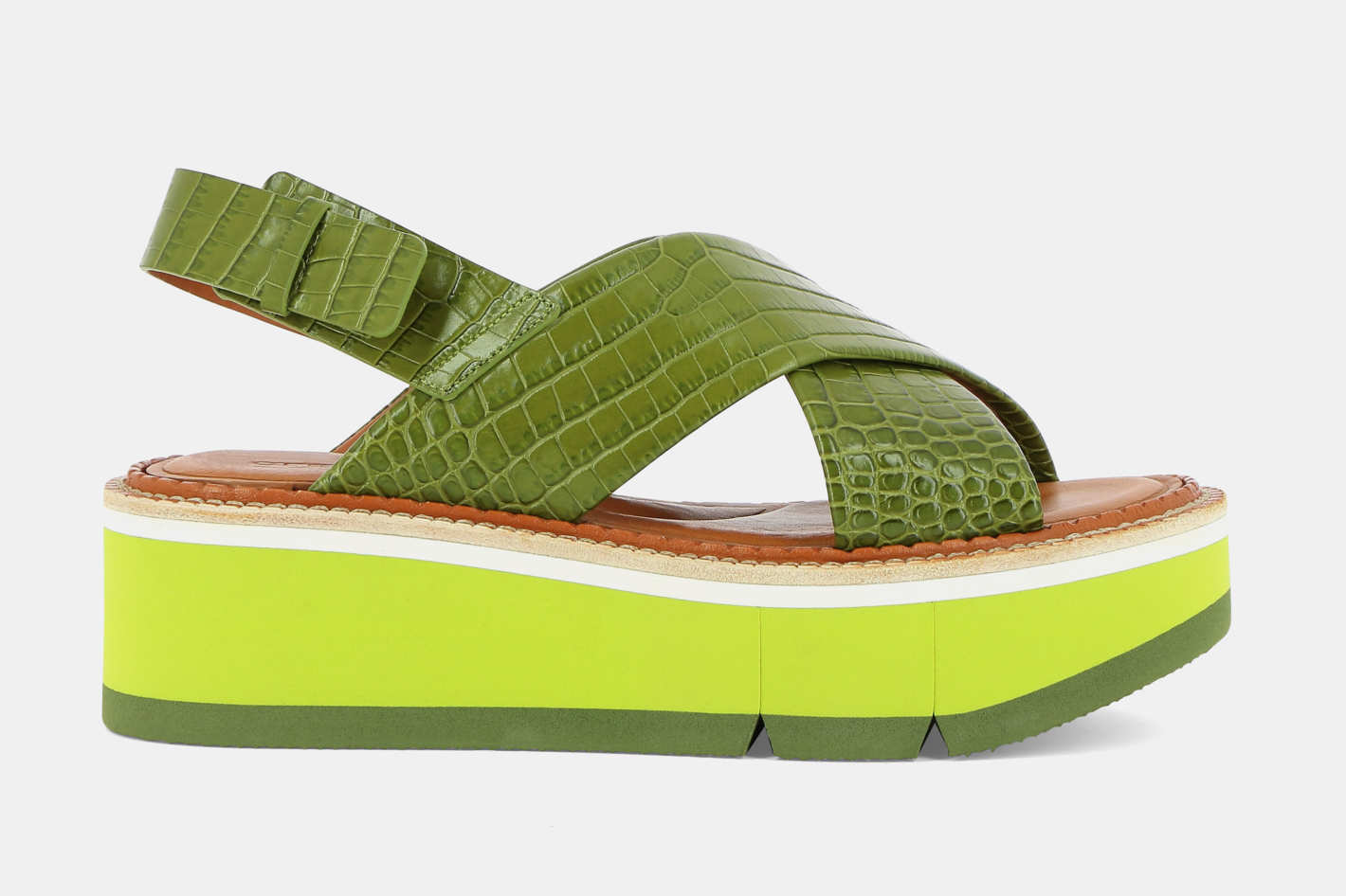 Clergerie Anae sandals
