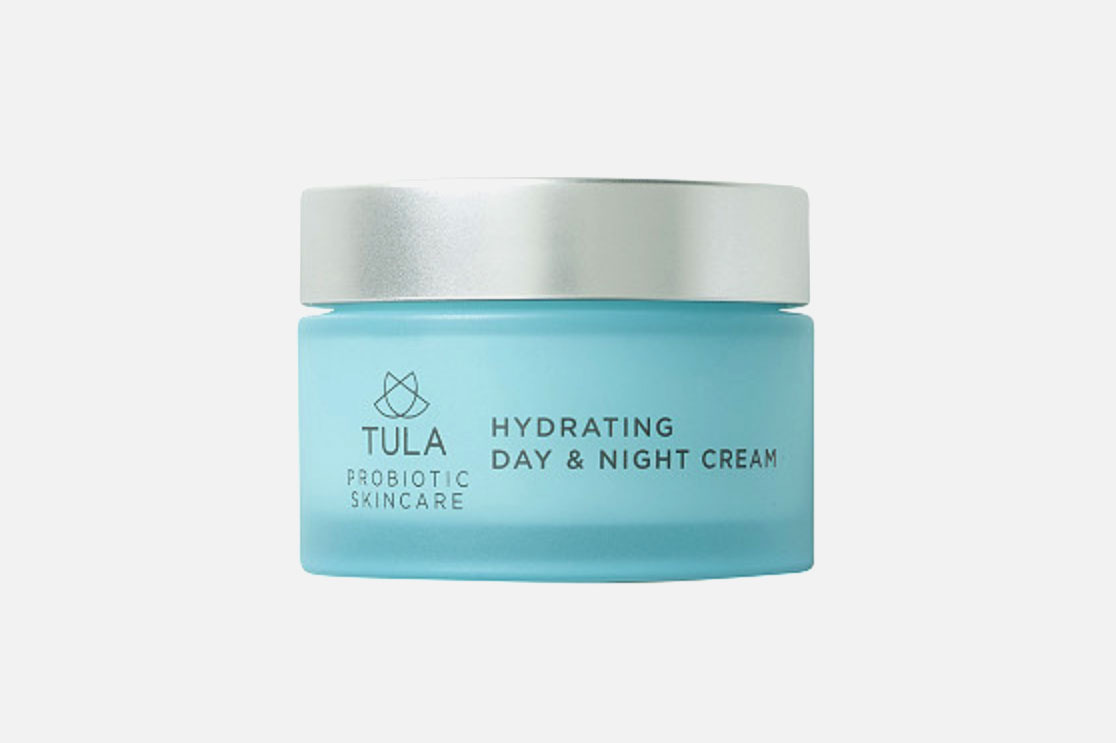 TULA Hydrating Day and Night Cream