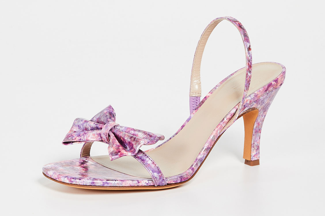 15 of the Sparkliest, Glitziest Party Shoes We Could Find