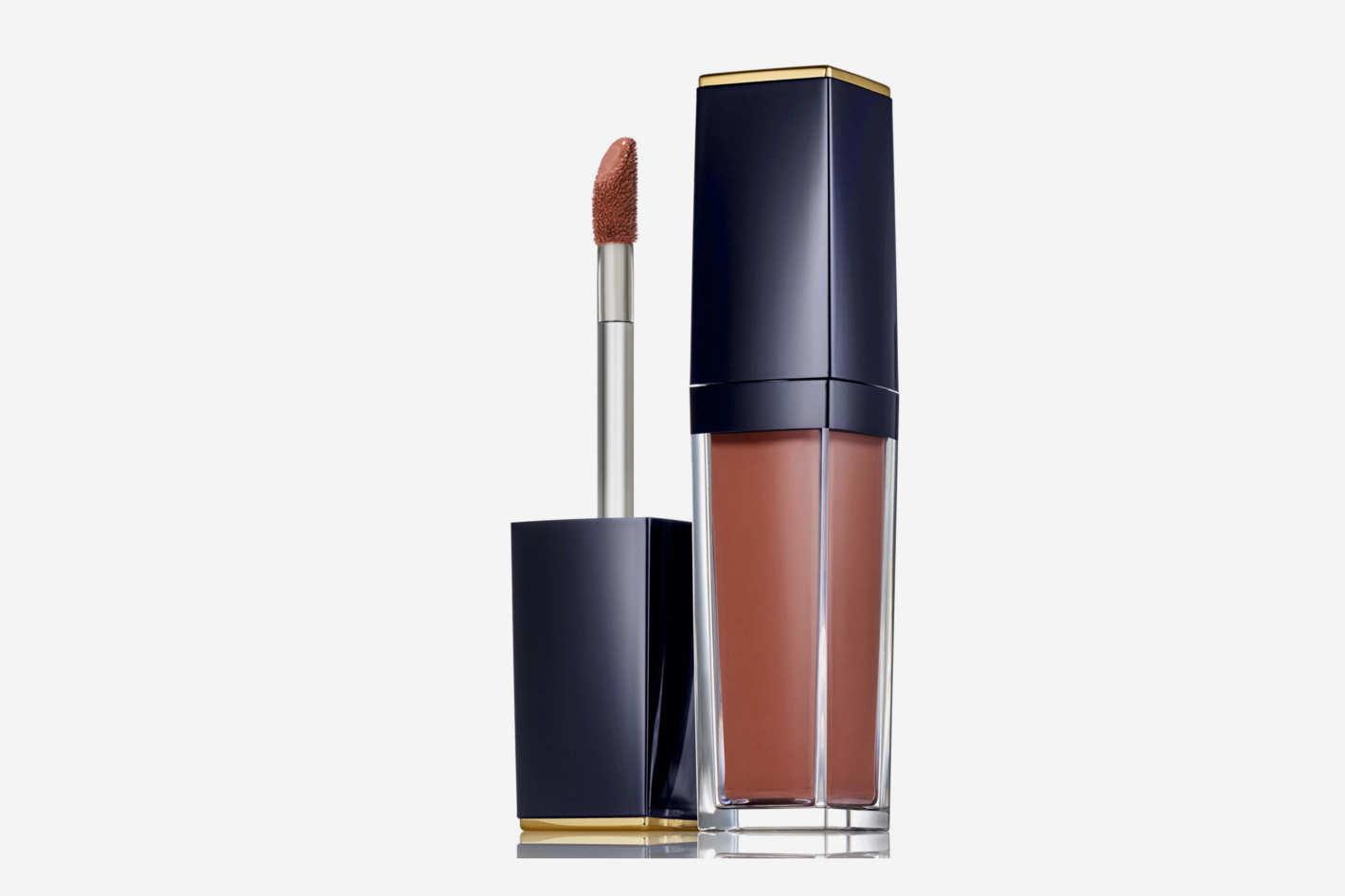 Violette La Dangereuse Liquid Lip Color in Naked