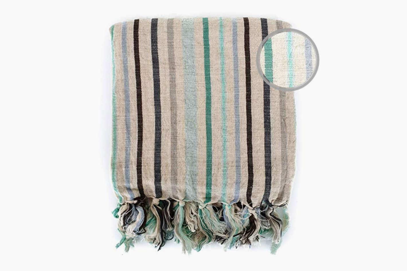 The Loomia Turkish Towel