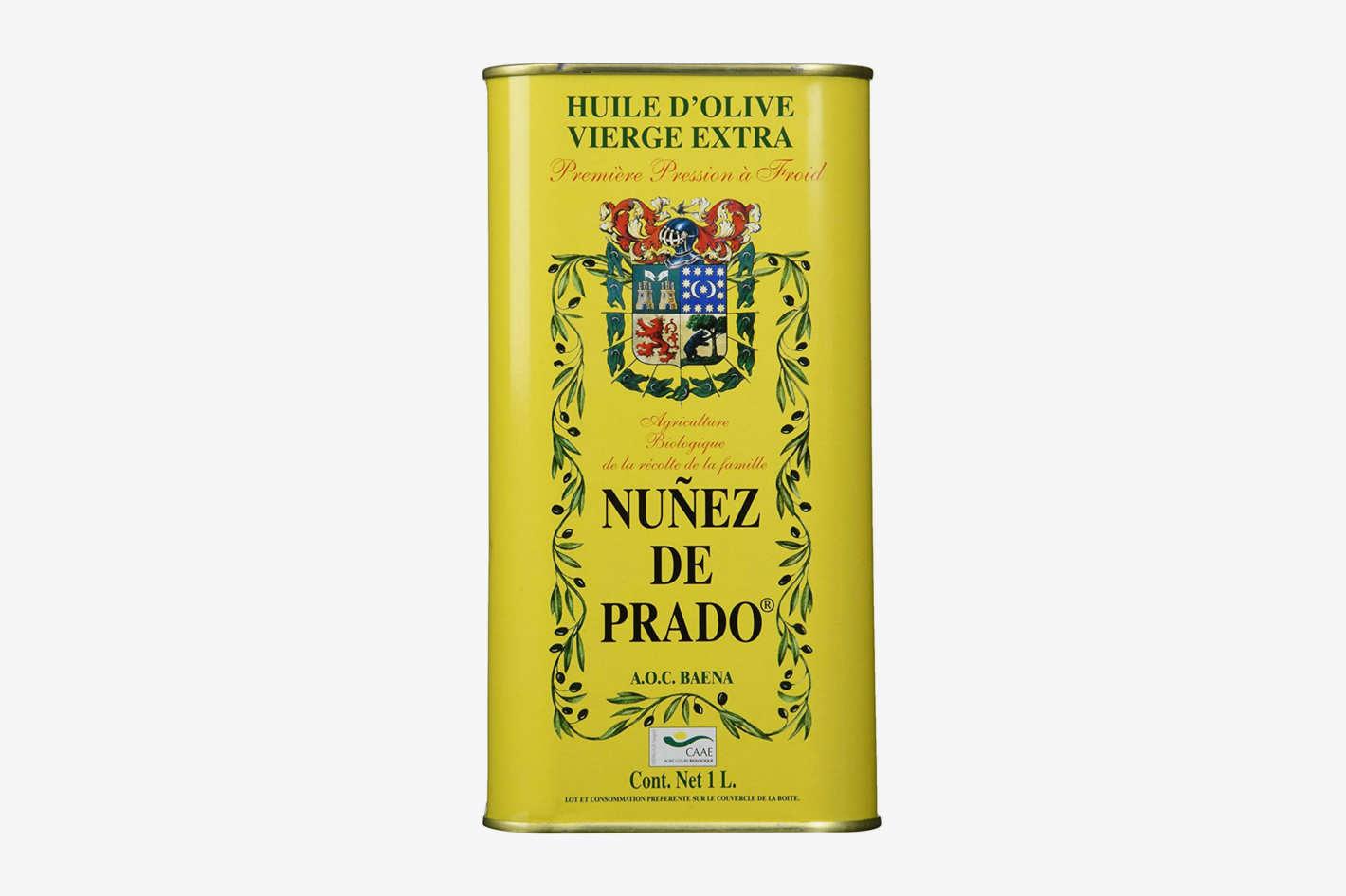Nunez Olive Oil