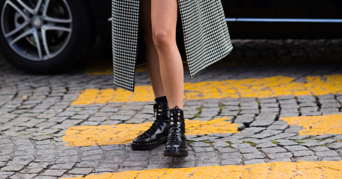 74a62e43745 The Best Combat Boots for Women
