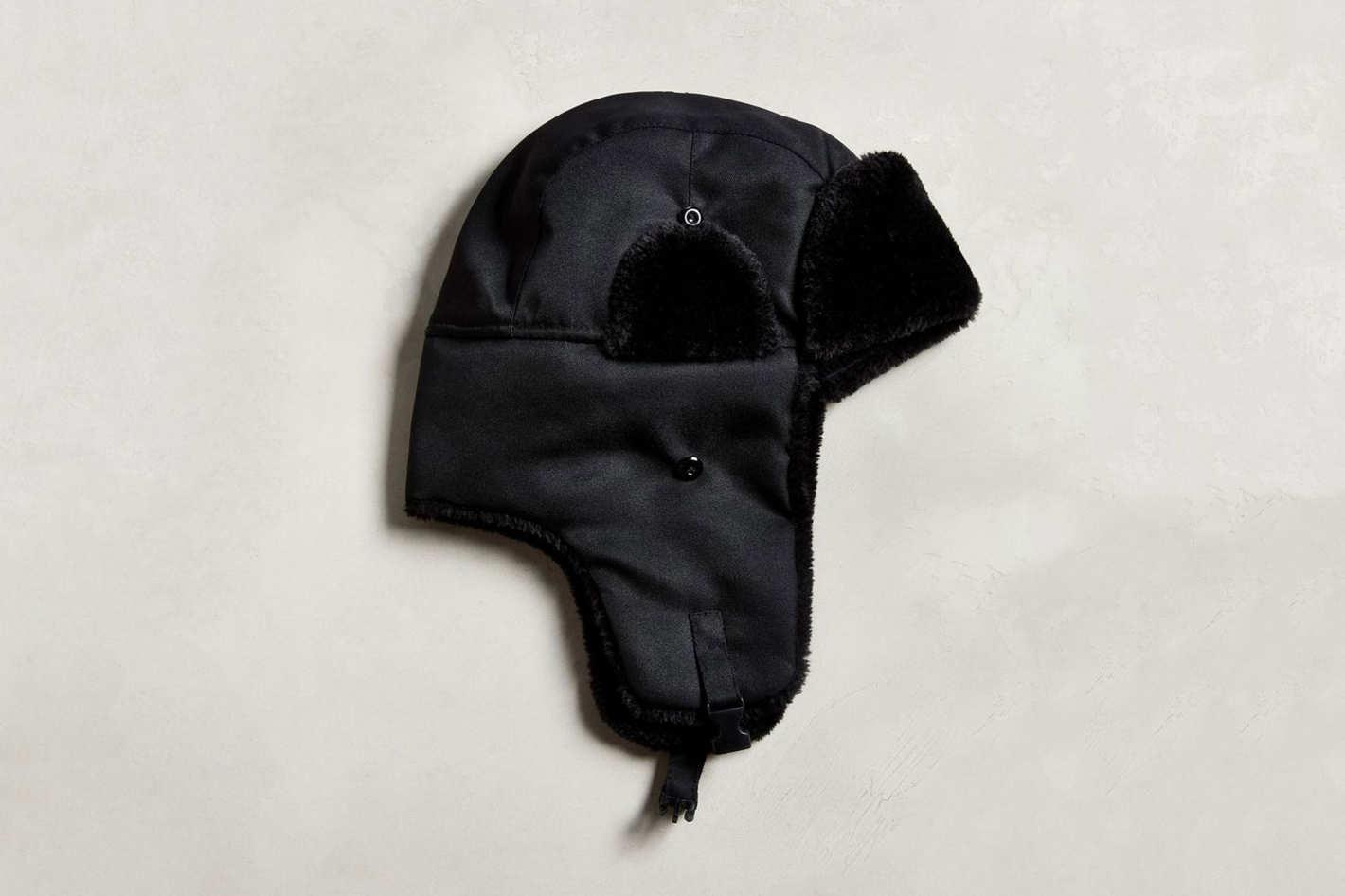 834e75c13a6 That s a Good Look  Big Trapper Hat by Prada