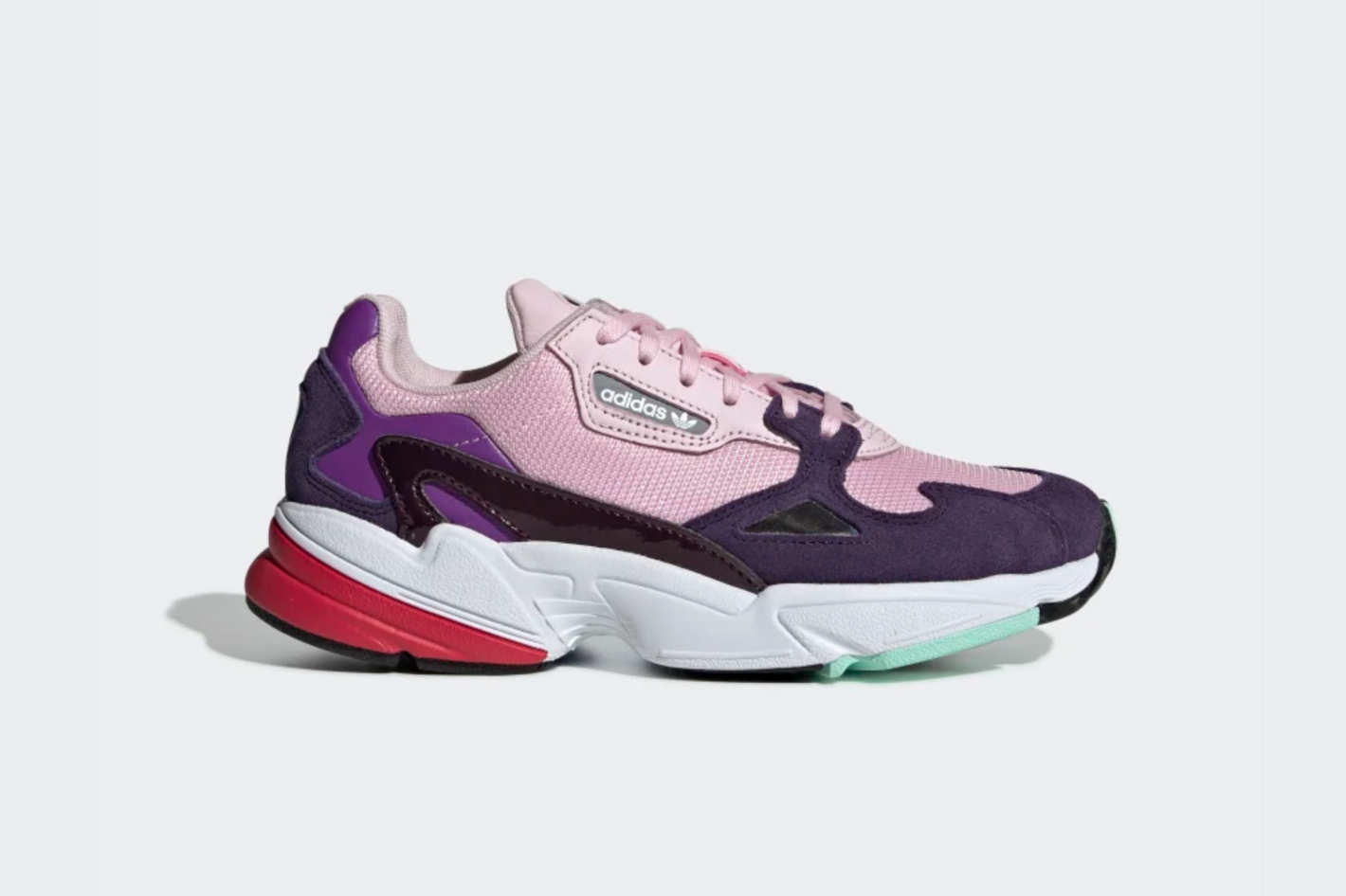 Adidas Women's Originals Falcon Shoes