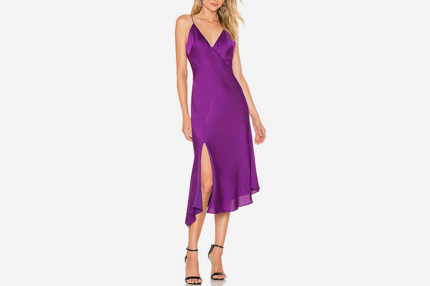 keepsake Infinity slip dress