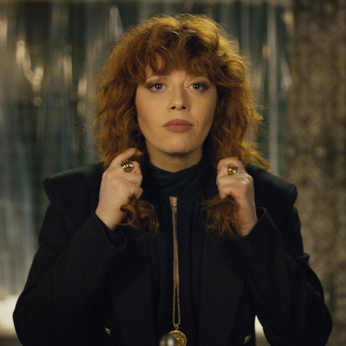 Nadia (Natasha Lyonne).