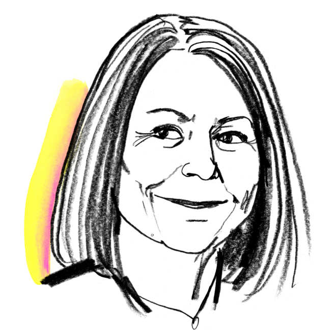How I Get It Done: Merchants of Truth author Jill Abramson
