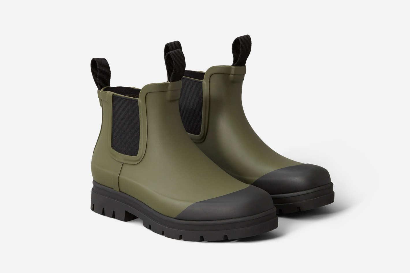 The Rain Boot in Surplus