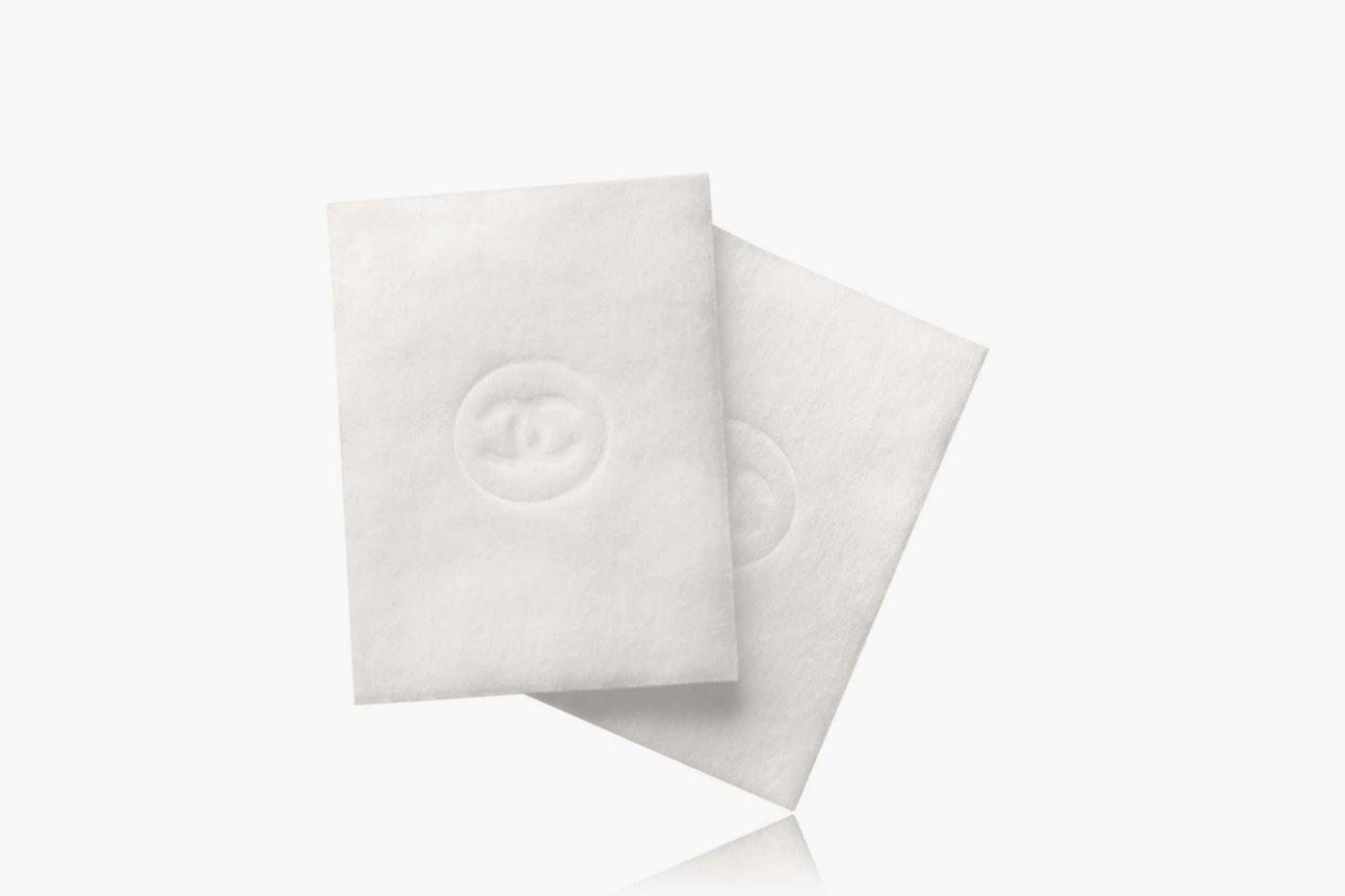 Chanel Le Coton Extra Soft Cotton Pads