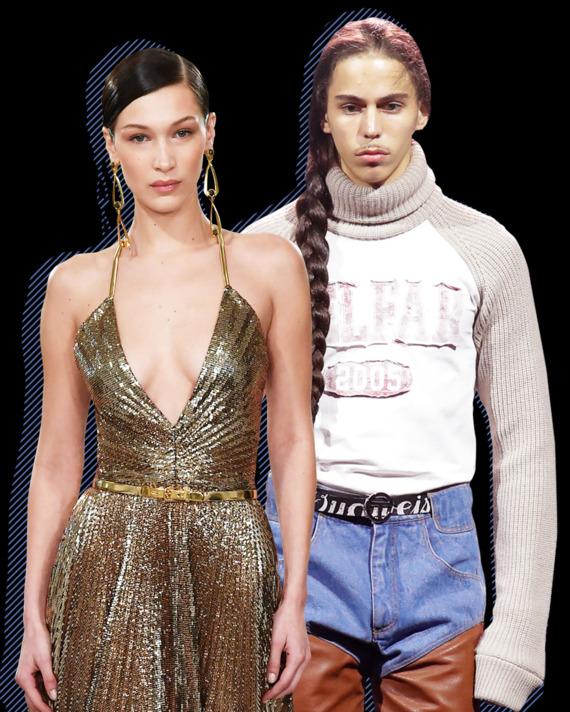 4950a07ab67 Cathy Horyn Fashion Review Telfar and Ralph Lauren Fall 2019