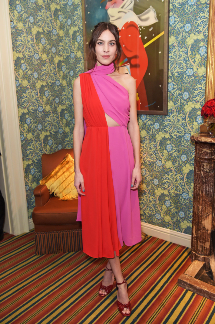 The Best-est Party Looks of the Weekend