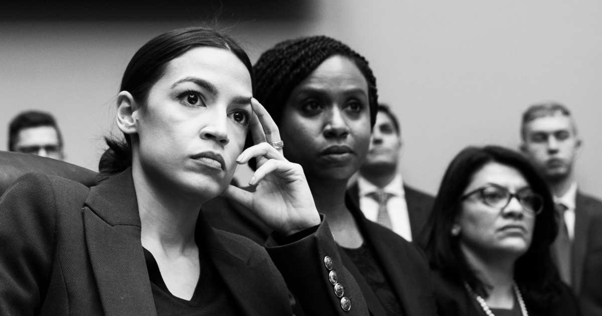 No One Was As Tough on Michael Cohen As These Congresswomen