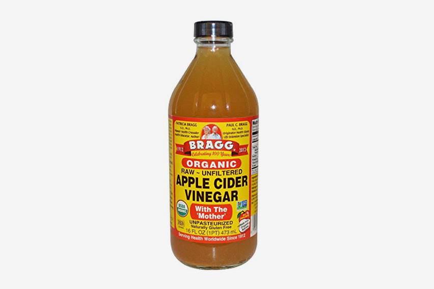Bragg® Organic Apple Cider Vinegar