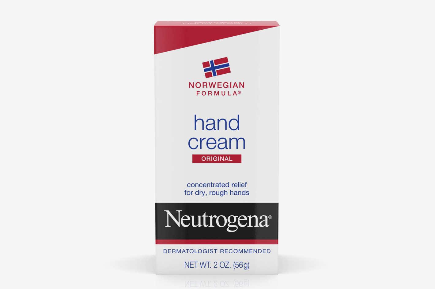81e0c334523 Neutrogena Norwegian Formula Moisturizing Hand Cream