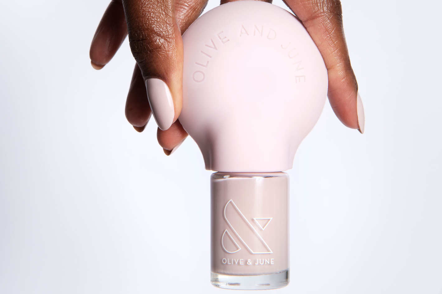 This Company Wants To Revolutionize Your At-home Manicure